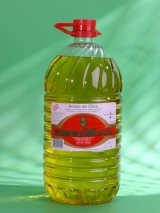 TORREOLIVA Sabor Suave 5lAceite de Oliva Sabor Suave (acidez 0,4º), en formato de garrafas de 5 l.pet